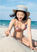 Reina Takeda Swimsuit Bikini Images027