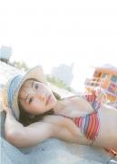 Reina Takeda Swimsuit Bikini Images029