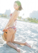 Reina Takeda Swimsuit Bikini Images030