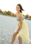 Reina Takeda Swimsuit Bikini Images031