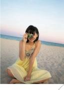 Reina Takeda Swimsuit Bikini Images032