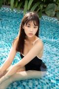 Arina Mitsuno swimsuit bikini gravure Reiwa first Cinderella Seikore 20 Grand Prix 2020015