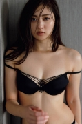 Kazusa Okuyama Swimsuit Bikini Gravure Evolving from Sentai Heroine to Full-fledged Actress011