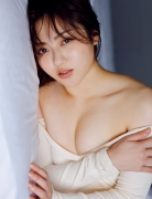 Kazusa Okuyama Swimsuit Bikini Gravure Evolving from Sentai Heroine to Full-fledged Actress015