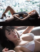 HARUKA Swimsuit Gravure The most powerful and beautiful breasts in the gravure world002