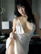 HARUKA Swimsuit Gravure The most powerful and beautiful breasts in the gravure world006