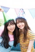 Party in a swimsuit Yamaguchi Hanon Peepil 2020004