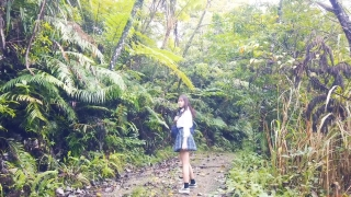 Arina Mitsuno Swimsuit Bikini Gravure Cinderella Girl 2020002