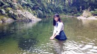 Arina Mitsuno Swimsuit Bikini Gravure Cinderella Girl 2020013