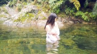 Arina Mitsuno Swimsuit Bikini Gravure Cinderella Girl 2020020