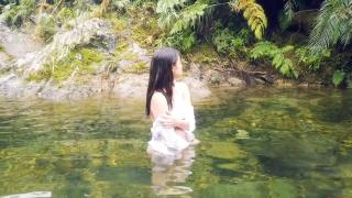 Arina Mitsuno Swimsuit Bikini Gravure Cinderella Girl 2020019