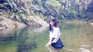 Arina Mitsuno Swimsuit Bikini Gravure Cinderella Girl 2020011