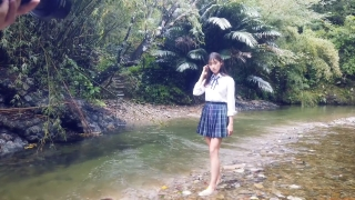 Arina Mitsuno Swimsuit Bikini Gravure Cinderella Girl 2020008