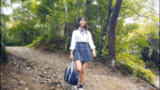 Arina Mitsuno Swimsuit Bikini Gravure Cinderella Girl 2020005