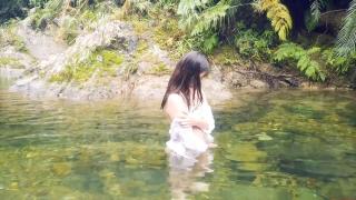 Arina Mitsuno Swimsuit Bikini Gravure Cinderella Girl 2020021