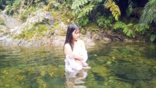 Arina Mitsuno Swimsuit Bikini Gravure Cinderella Girl 2020024