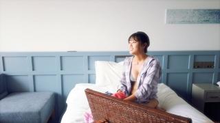 Arina Mitsuno Swimsuit Bikini Gravure Cinderella Girl 2020030