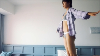 Arina Mitsuno Swimsuit Bikini Gravure Cinderella Girl 2020036