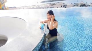 Arina Mitsuno Swimsuit Bikini Gravure Cinderella Girl 2020053