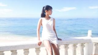 Arina Mitsuno Swimsuit Bikini Gravure Cinderella Girl 2020092
