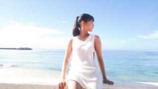 Arina Mitsuno Swimsuit Bikini Gravure Cinderella Girl 2020095
