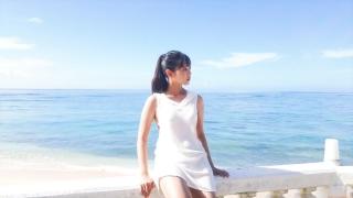 Arina Mitsuno Swimsuit Bikini Gravure Cinderella Girl 2020093