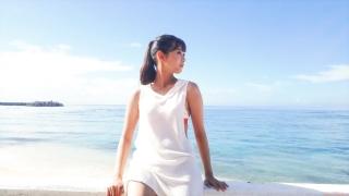 Arina Mitsuno Swimsuit Bikini Gravure Cinderella Girl 2020094