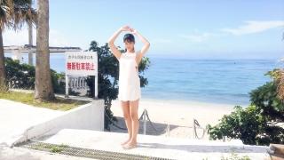 Arina Mitsuno Swimsuit Bikini Gravure Cinderella Girl 2020106