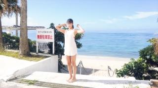 Arina Mitsuno Swimsuit Bikini Gravure Cinderella Girl 2020107