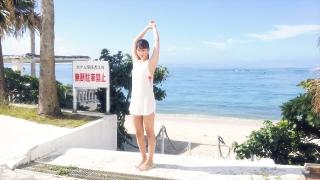 Arina Mitsuno Swimsuit Bikini Gravure Cinderella Girl 2020108