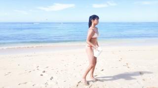 Arina Mitsuno Swimsuit Bikini Gravure Cinderella Girl 2020122