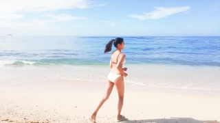 Arina Mitsuno Swimsuit Bikini Gravure Cinderella Girl 2020135