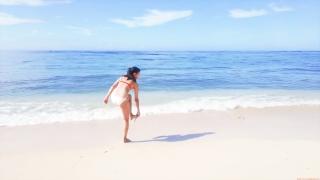 Arina Mitsuno Swimsuit Bikini Gravure Cinderella Girl 2020137