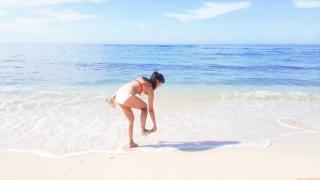 Arina Mitsuno Swimsuit Bikini Gravure Cinderella Girl 2020138