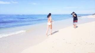 Arina Mitsuno Swimsuit Bikini Gravure Cinderella Girl 2020141