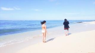 Arina Mitsuno Swimsuit Bikini Gravure Cinderella Girl 2020142