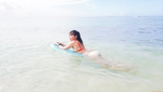 Arina Mitsuno Swimsuit Bikini Gravure Cinderella Girl 2020167