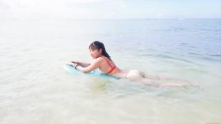 Arina Mitsuno Swimsuit Bikini Gravure Cinderella Girl 2020168