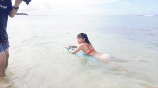 Arina Mitsuno Swimsuit Bikini Gravure Cinderella Girl 2020175