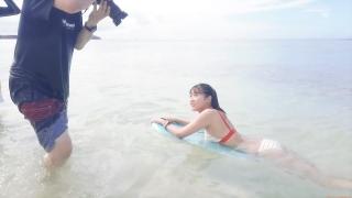 Arina Mitsuno Swimsuit Bikini Gravure Cinderella Girl 2020173