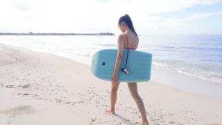 Arina Mitsuno Swimsuit Bikini Gravure Cinderella Girl 2020178