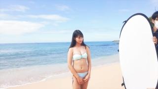 Arina Mitsuno Swimsuit Bikini Gravure Cinderella Girl 2020194
