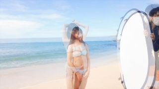 Arina Mitsuno Swimsuit Bikini Gravure Cinderella Girl 2020195