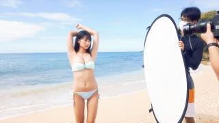Arina Mitsuno Swimsuit Bikini Gravure Cinderella Girl 2020199