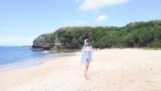 Arina Mitsuno Swimsuit Bikini Gravure Cinderella Girl 2020204