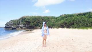 Arina Mitsuno Swimsuit Bikini Gravure Cinderella Girl 2020208