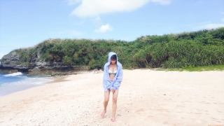 Arina Mitsuno Swimsuit Bikini Gravure Cinderella Girl 2020209