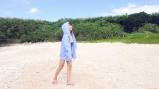 Arina Mitsuno Swimsuit Bikini Gravure Cinderella Girl 2020211