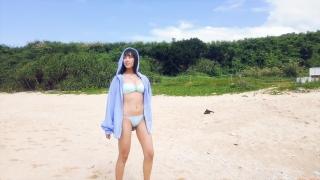 Arina Mitsuno Swimsuit Bikini Gravure Cinderella Girl 2020212