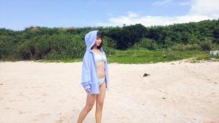 Arina Mitsuno Swimsuit Bikini Gravure Cinderella Girl 2020213